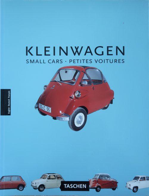 Kleinwagen Taschenverlag